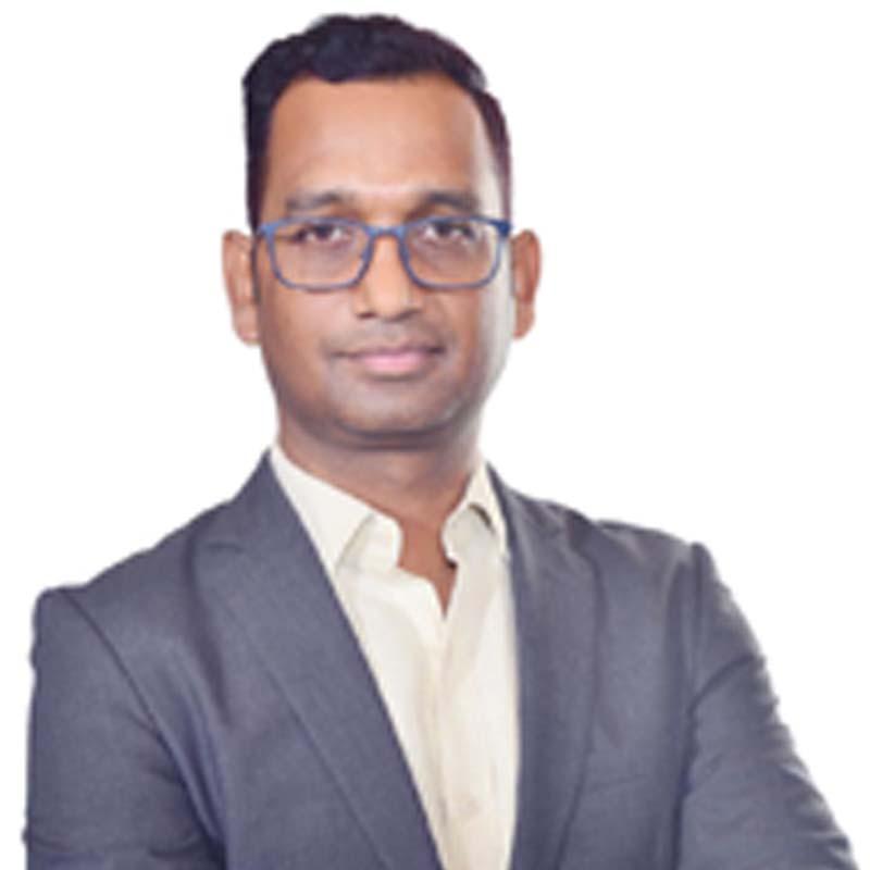 CA Himanshu Kumar