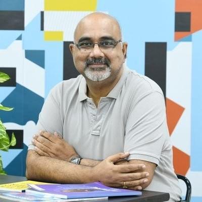 Prof. Manoj Pandey